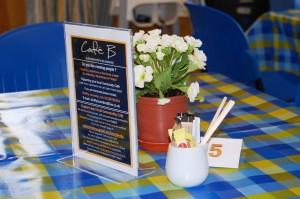 Cafe B